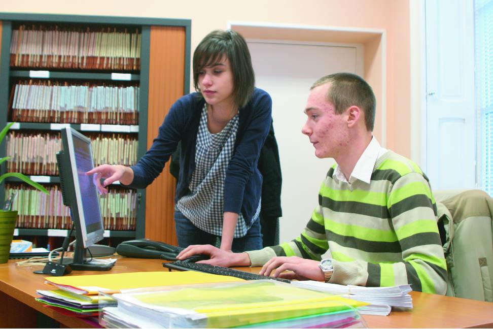 Baccalauréat professionnel Gestion-Administration, Transport, Logistique